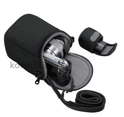 Olympus E-M10 EM5 EPL6 E-PL7 E-PL5 Micro Single Camera Case 14-42mm Case