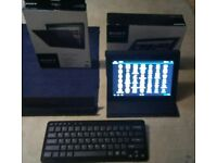 Sony tablet s 16 gb with extras accessories