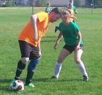COED ADULT SOCCER LEAGUE - REGISTER TODAY