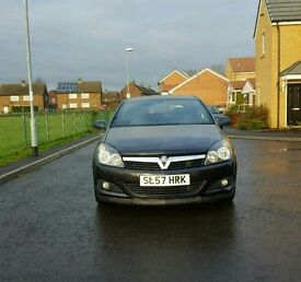 Vauxhall Astra automatic 2007