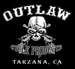 Outlaw Cycle Products