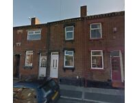 2 bedroom house in Guy Street, Bucknall, Stoke-on-trent, ST2
