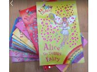 Fairy Book Bundle by Author Daisy Meadows