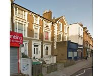 One Bedroom Flat (45 sq metres) - Crystal Palace - SE19 (Working DSS welcomed)