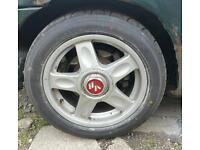 Rays engineering volk racing alloy wheels parada spec 2