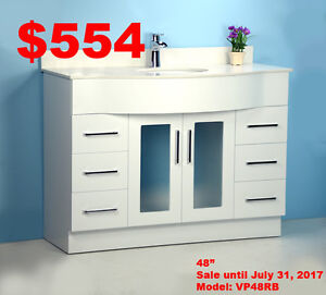 Quality-Bathroom Vanities, Shower Doors, Bathtubs on Sale