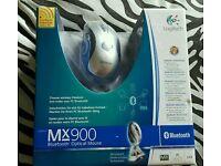 Logitech MX900 Bluetooth Mouse