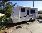 Caravan for sale Helensburgh Wollongong Area Preview