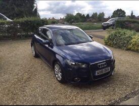 Audi A1 TDI 1.6 2012