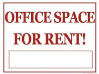 Office space from £8 a day!
