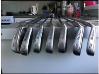 Golf Clubs Mcgregor