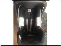 Britax car seat-free