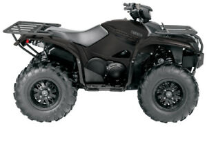 Looking for ATV under 5000$ GRIZZLY, OUTLANDER, ECT.