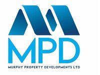 MPD Limited - Property Development