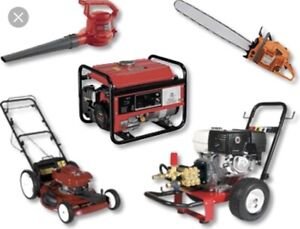Small Gas Engines wanted for a Project