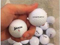 Srixon Distance Grade A x25 golf balls