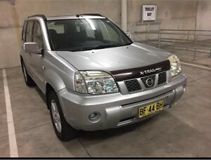 2006 NISSAN X-TRAIL MY07 SUNROOF GREAT CONDITION Mount Annan Camden Area Preview