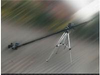 3m Camera Crane for Canon Nikon Sony not Drone