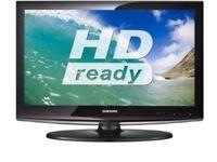 "32"" Inch Samsung TV & stand"