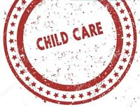 After school Childcare Available