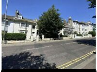 4 bedroom maisonette in Brighton close to Brighton station