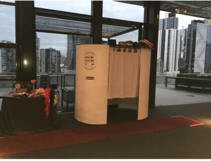 Photobooth Business For Sale North Warrandyte Nillumbik Area Preview
