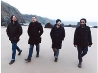 Reduced price!! Elbow Tickets Leeds