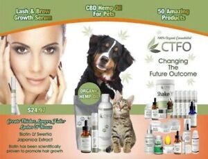 CBD for Pets? They are part of the family!