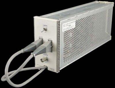 Tektronix Dl2 Digital Latch Glitch Detector Extension Scope Plug-in Module