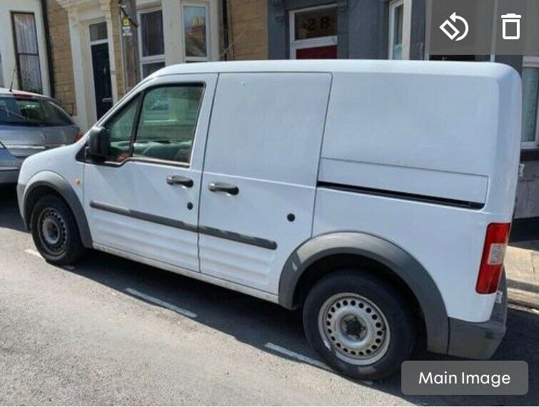Ford Transit Connect for Sale   in Southville, Bristol   Gumtree