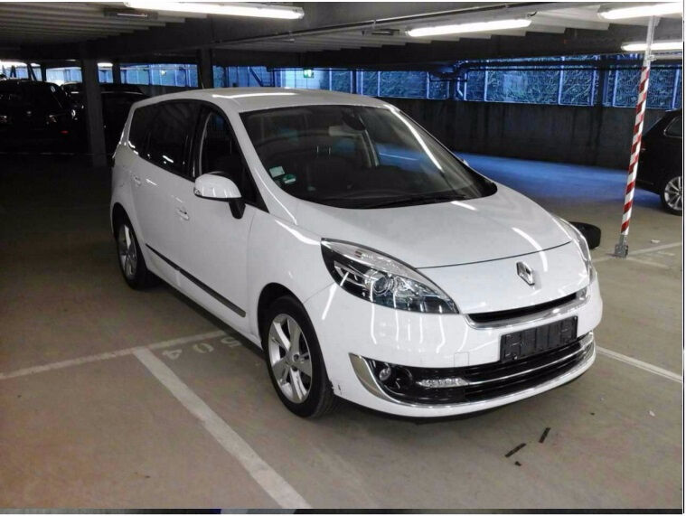 Renault Grand Scenic III 1.6 dCI Dynamique ENERGY