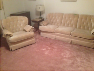 Various Furniture - First Come First Serve - Rock Bottom Prices