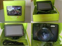 FS : TomTom VIA 130 - Fully Boxed £50