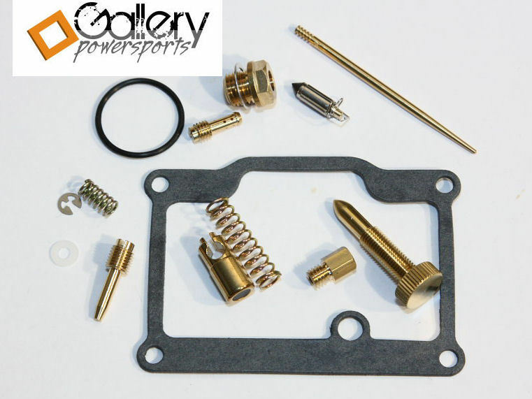 Made In Japan POLARIS Sportsman 400 94-95 Carb Carburetor Rebuild Kit