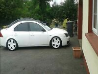 For sale r swap 02 deasil mondeo