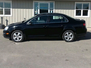 2009 VW Jetta TDI+ Smartphone+New tires