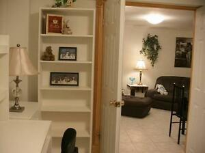 Quiet 1 bedroom apartment in owner's quiet house near downtown London Ontario image 5