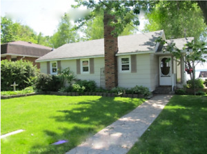 Special Rental House on Lake Simcoe