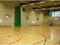 New indoor netball leagues in Brixton!