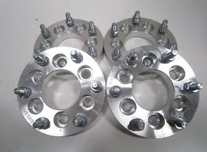 4-6-Stud-PCD-6x114-3-to-6X139-7-Thick-25MM-T6061-Wheel-Spacers-Nissan-Navara