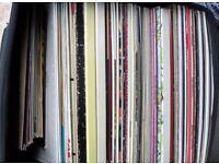 JOB LOT OF CLASSICAL LP RECORDS. 79 L P's + 4 BOX SETS