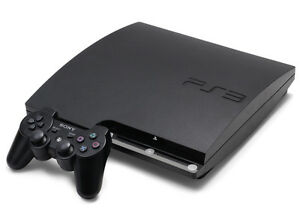 PlayStation PS3 Slim, Fat, Playstation PS2 slim, Xbox360, WII