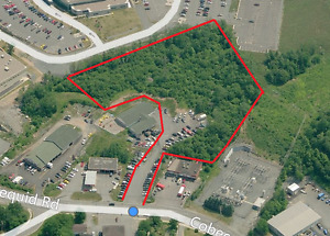 Land for Sale at 103 Cobequid Road