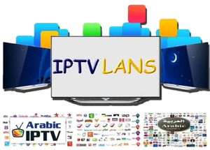 IPTV Live Channels, VOD, Smart TV, Android Box & More