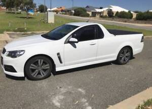 2013 Holden ute SV6 **12 MONTH WARRANTY**