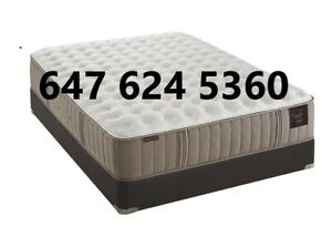 MATTRESS PROMOTION !! DELIVERY AVAILABLE CALL – 647-624-5360