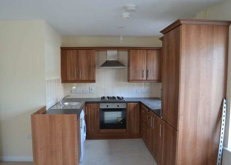 New apartment to rent, 2 bed, ground floor,close to centre ...