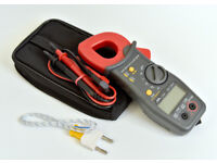 TRUE RMS AUTO RANGING CLAMP-ON METER (SPECIALIST EQUIPMENT)