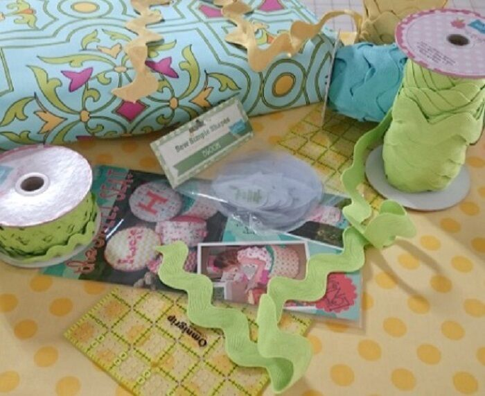 J'dawns Fabrics And More