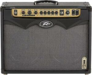 peavey vypre tube 120 watts combo.